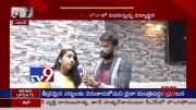NRI girl Nandika Battula brings awareness on food allergies - TV9 [HD] (Video)