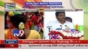YS Jagan full speech @ Vijayawada  [HD] (Video)