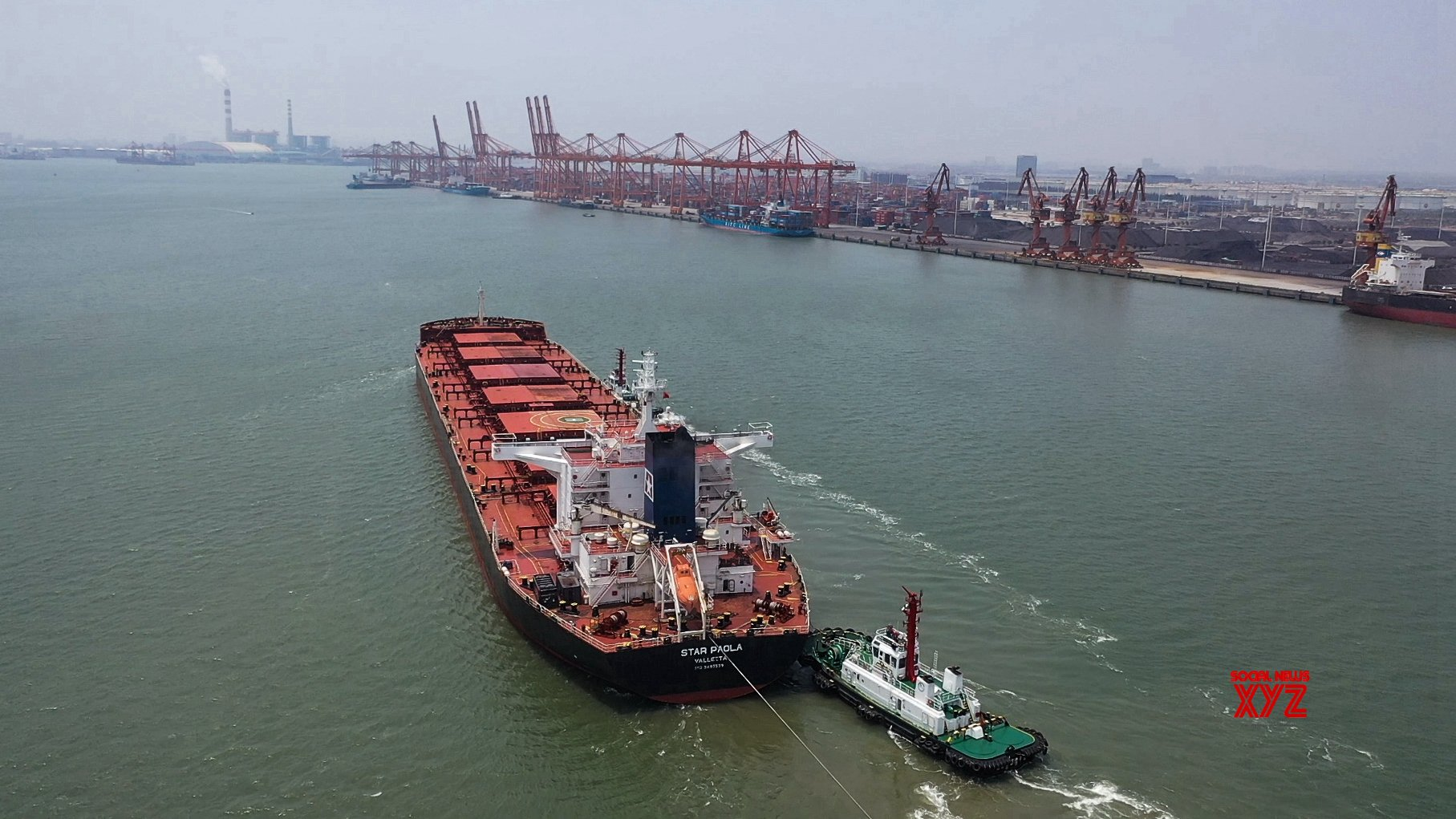 CHINA - NEW WESTERN SEA - LAND TRANSPORTATION CHANNEL - PLAN #Gallery