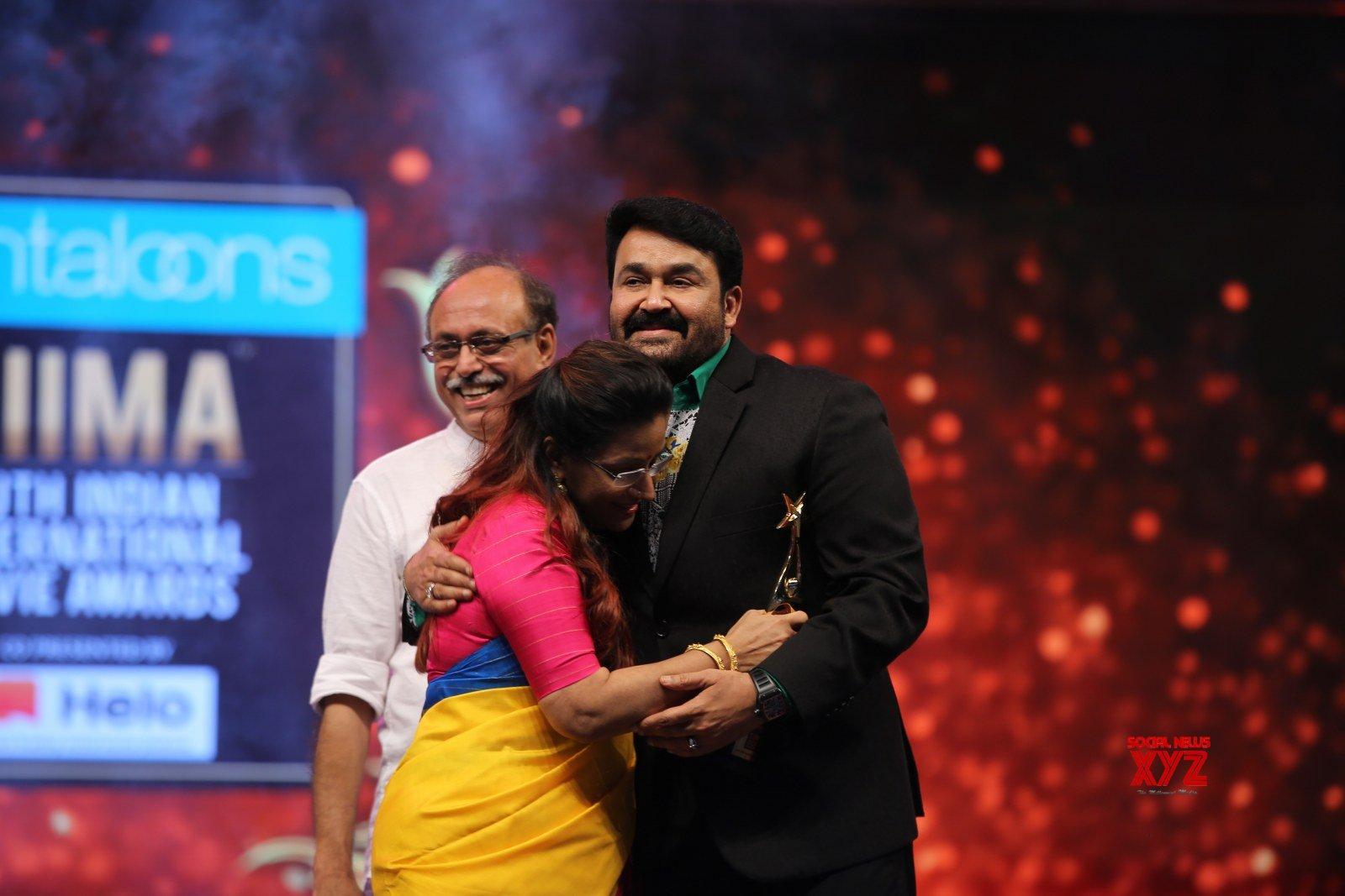 SIIMA Awards 2019 Day 2 - Tamil And Malayalam Gallery Set 2