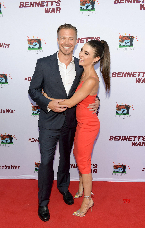 Bennett's War Movie Nashville Premiere HD Gallery