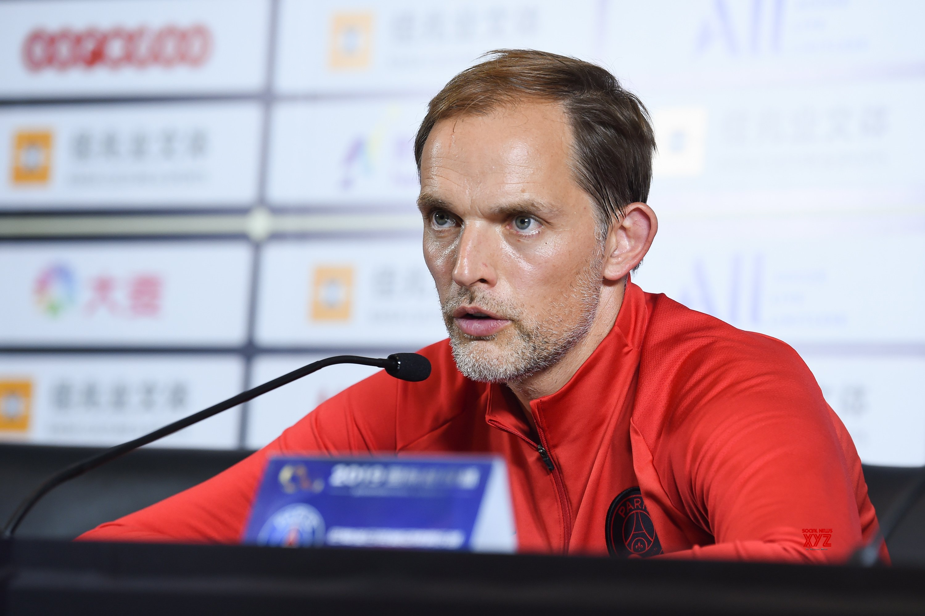 Tuchel wants Chelsea to go for the kill against Real