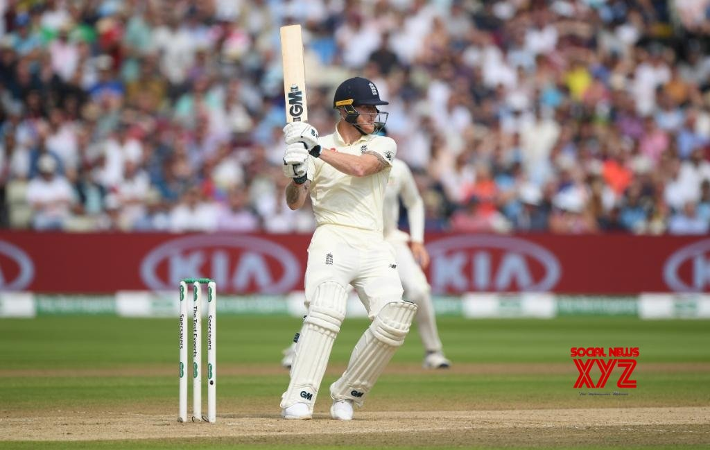 3rd Test: Stokes-Pope stand steers Eng to 224/4 vs SA