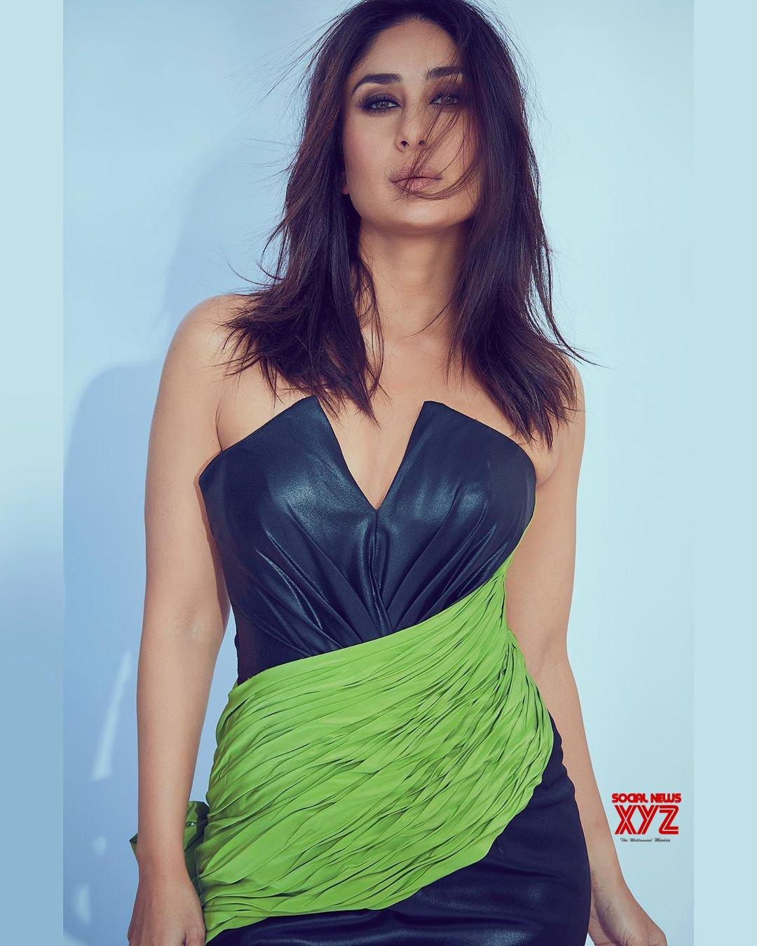 Fashion Friday: Thank Kareena Kapoor in Kurbaan for that