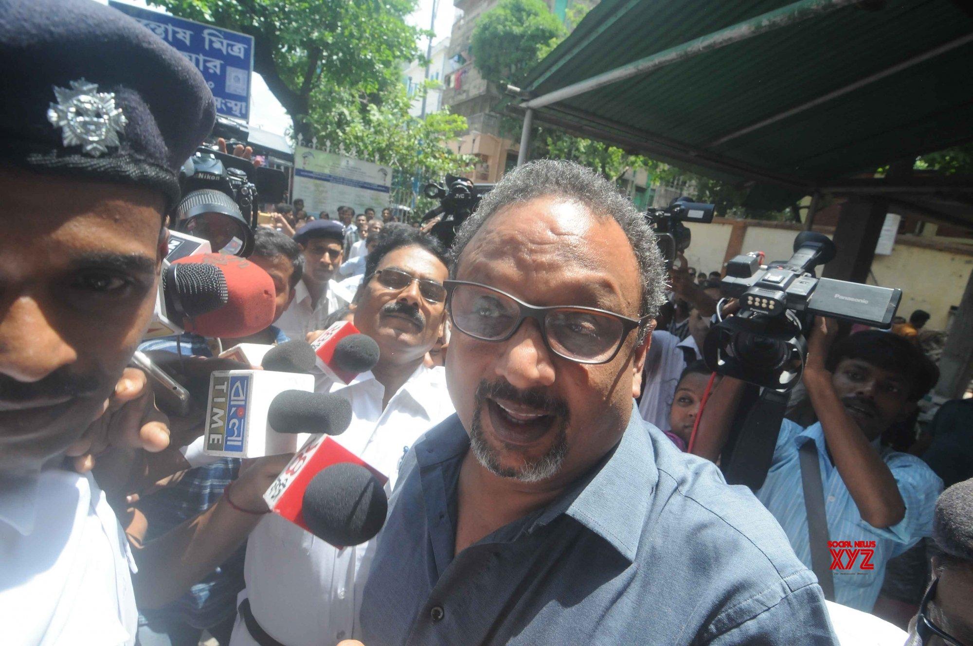 Narada scam probe: CBI grills portal CEO Mathew Samuel