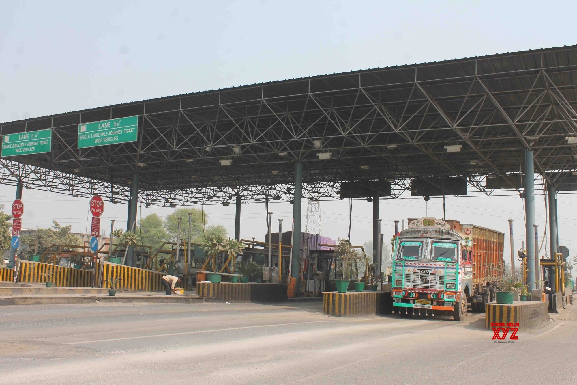 NHAI debars consultancy firm from participation in bids