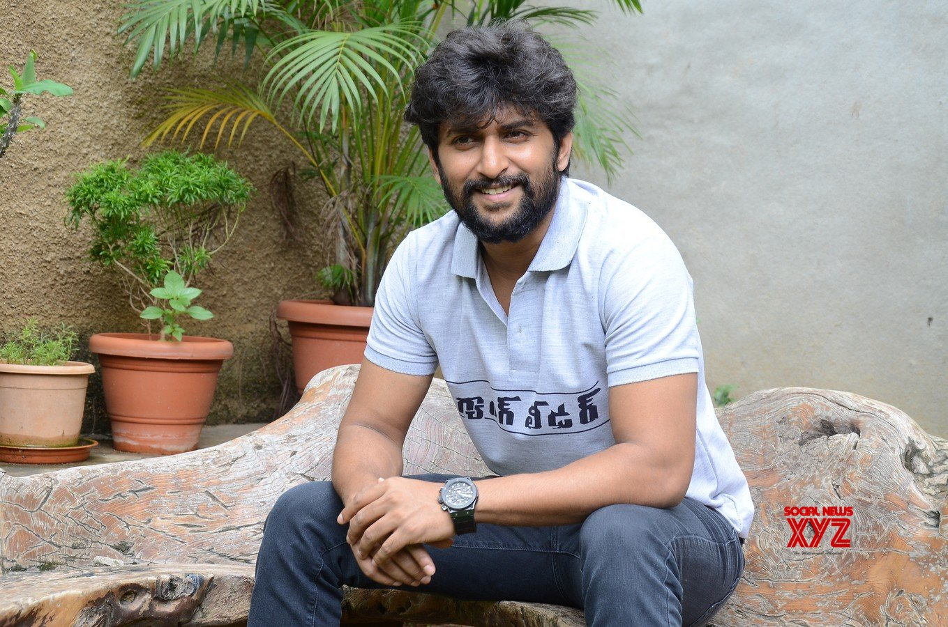 I Got Very Excited Working For 'GangLeader', Everyone Will Enjoy It: Nani