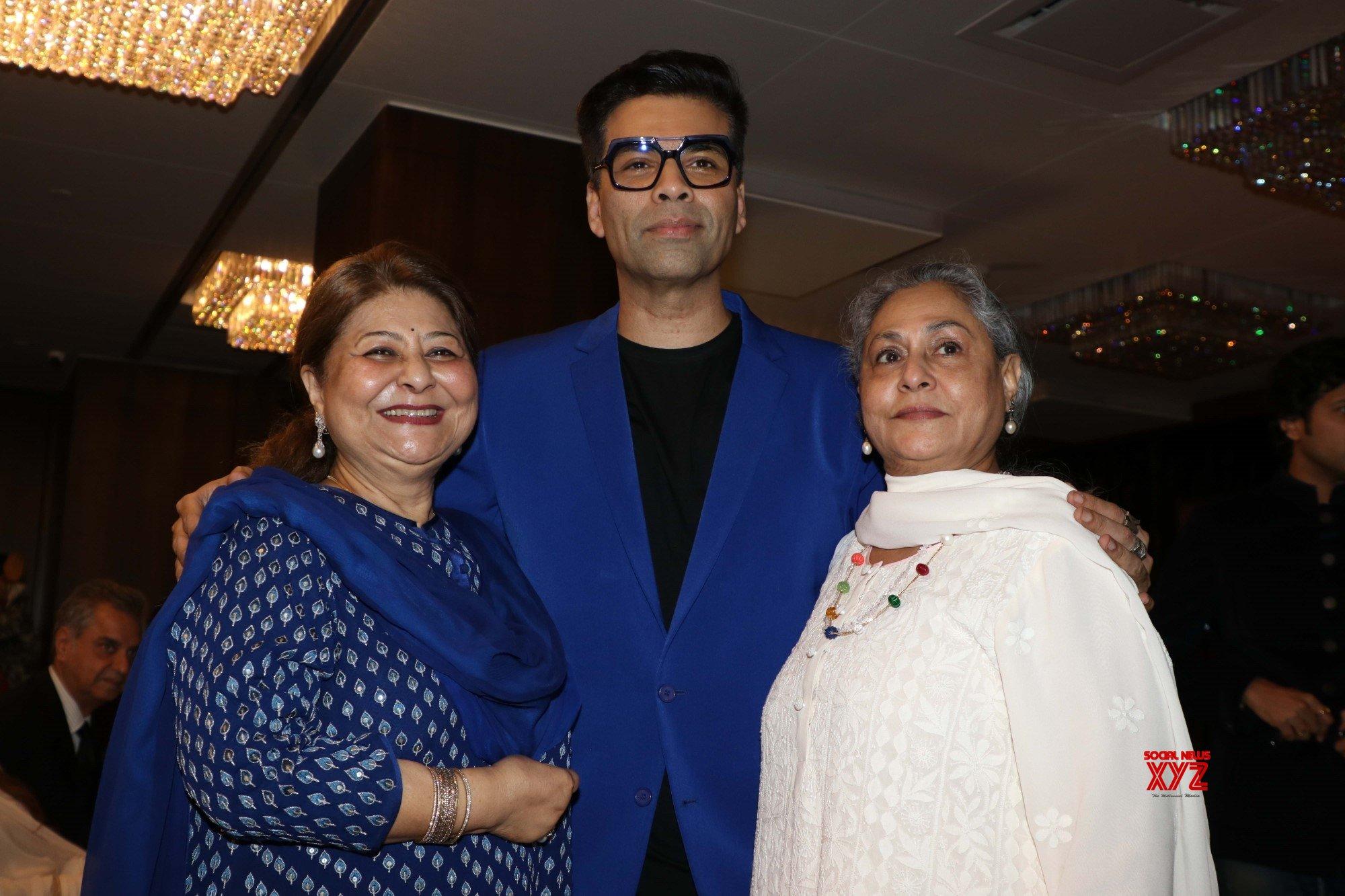 """Mumbai: Launch of music album """"Infinity"""" #Gallery"""