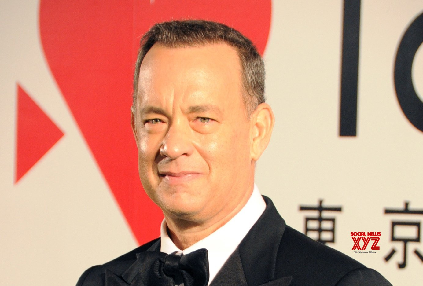 'SNL' returns for work-at-home version with host Tom Hanks
