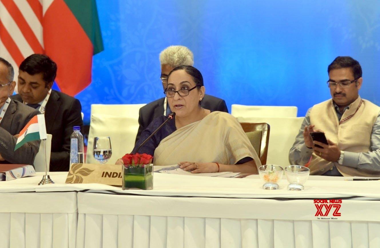 Indian diplomat briefs UN's Bachelet on Kashmir