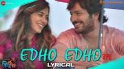 Edho Edho - Lyrical | Ninnu Thalachi | Vamsi Yakasiri | Stefy Patel | Yellendar Mahaveera (Video)