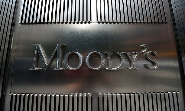 Moody's slashes India GDP growth in 2020 to 2.5 pc