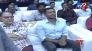 Actor Suriya entry @ Bandobast Pre Release Event - TV9 [HD] (Video)