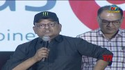 Director K V Anand Speech @ Bandobast Pre Release Event  [HD] (Video)