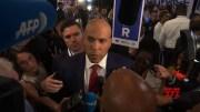 Candidates talk guns, corruption and Trump [HD] (Video)