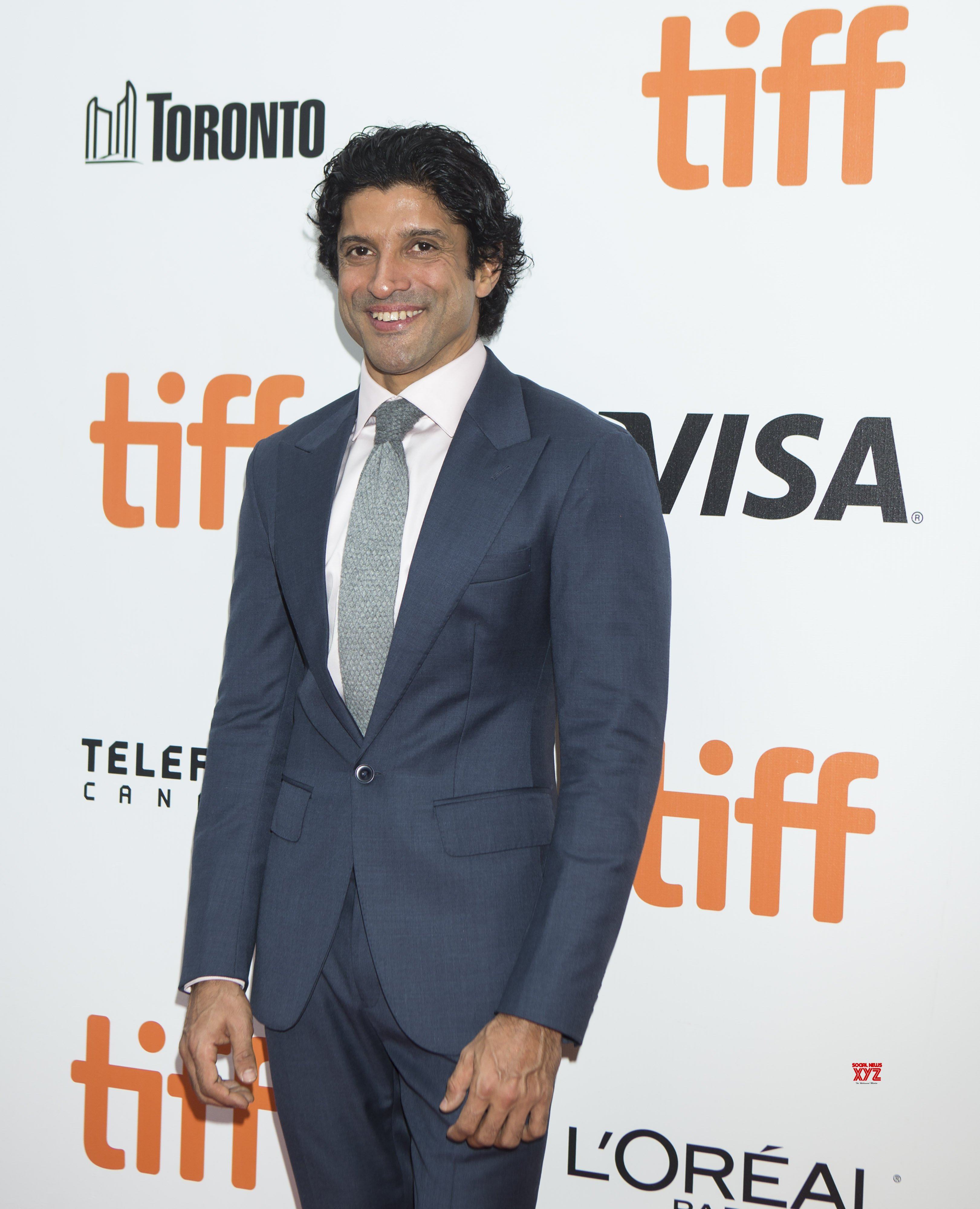 CANADA - TORONTO - TIFF - THE SKY IS PINK #Gallery