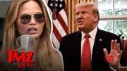 Chrissy Teigen Doubles Down On Trump Insults!  [HD] (Video)