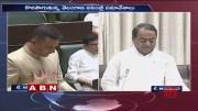 Akbaruddin Owaisi Speech Over Sewage Treatment Plant in Telangana  [HD] (Video)