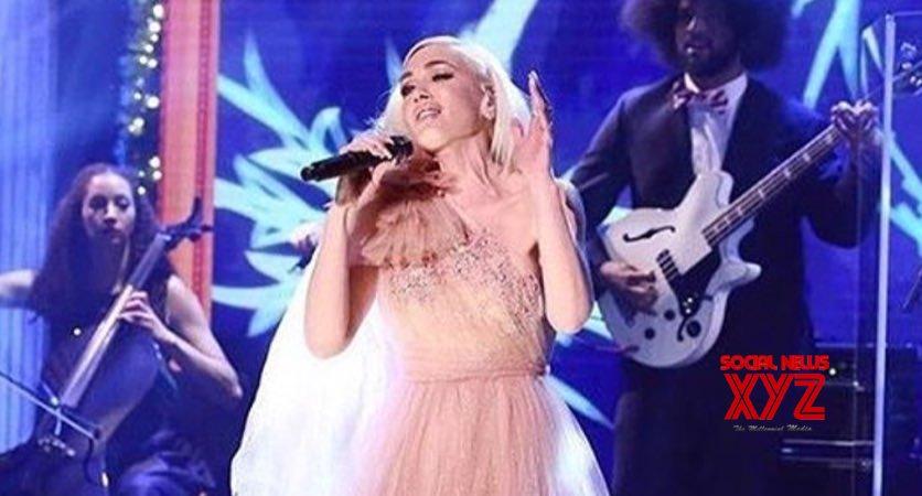 Gwen Stefani didn't want Nick Jonas to replace her