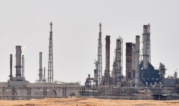 Saudi Aramco's Q1 net profit rises by 30%