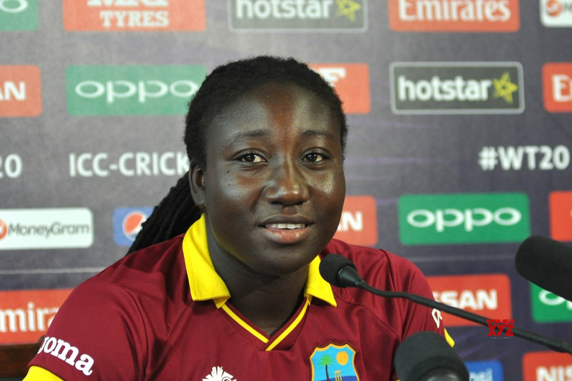 Windies skipper Taylor ruled out of T20I series vs India
