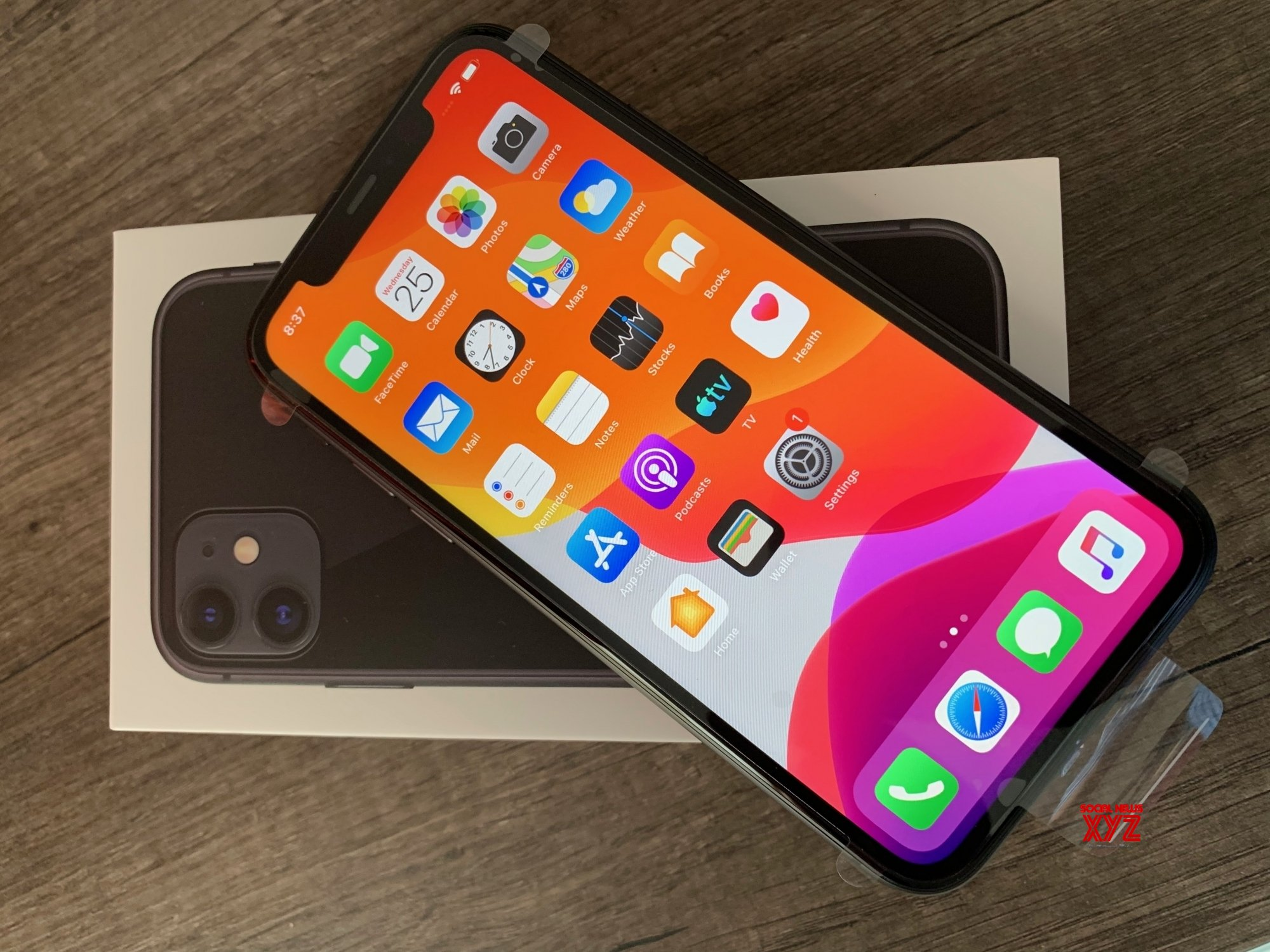 IPhone 11 available at Celcom starting today