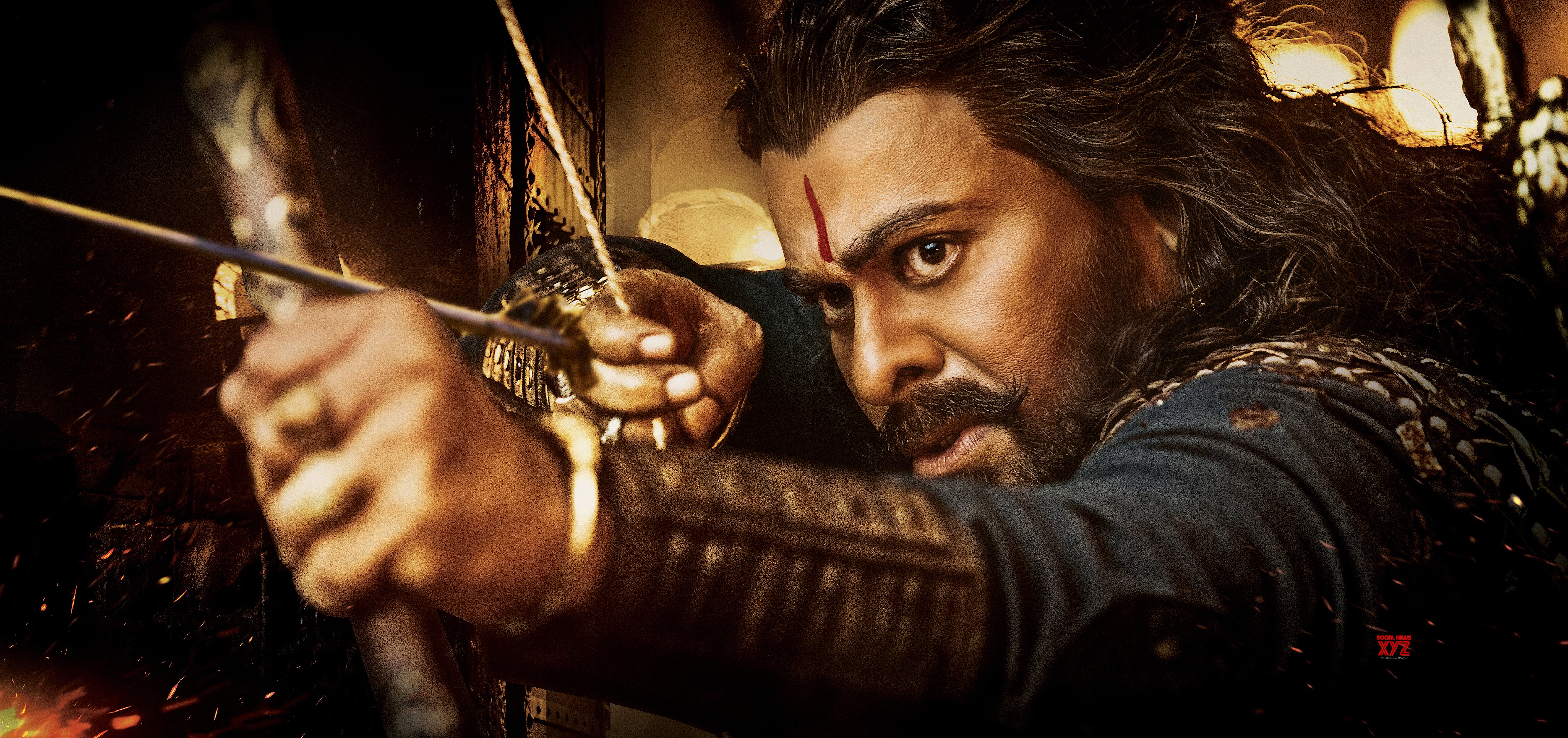 Sye Raa Narasimha Reddy movie grossed 4.7 crores with a Share of 2.8 crores on Day 11 in AP/TS