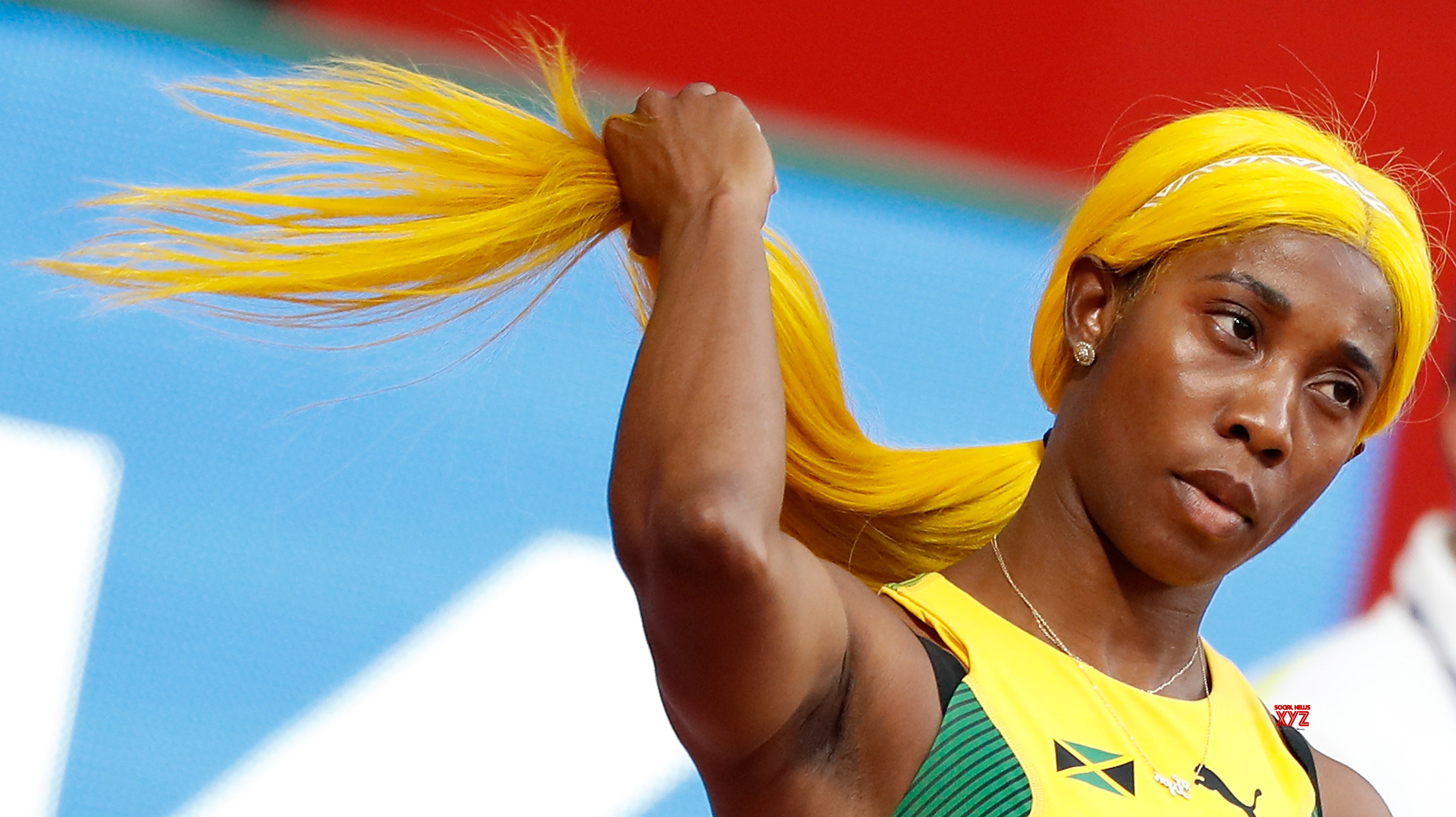 Fraser-Pryce wins 4th 100m Worlds title