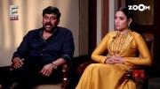 Superstar Chiranjeevi & Tamannaah on movies, relationships & life (Video)