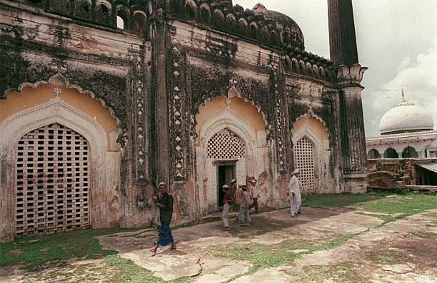 Babri Masjid demolition verdict likely on Sept 30