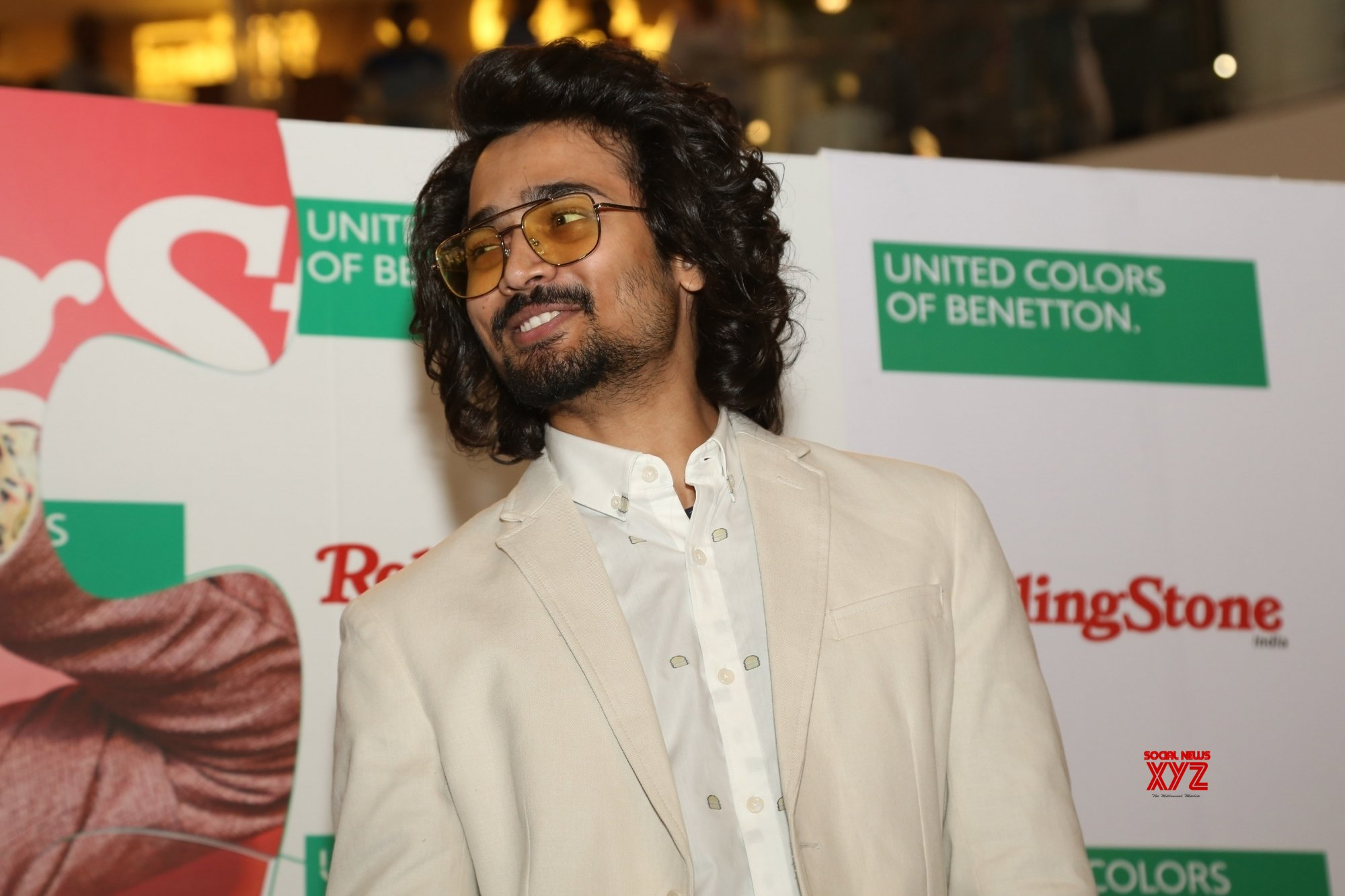 Bhuvan Bam's 'Ajnabee' climbs to #1 on India's iTunes chart