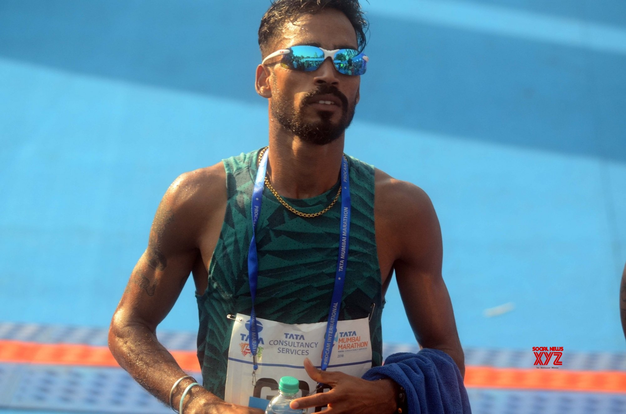 Athletics Worlds: 3 finalists, 2 Oly quotas in mixed campaign for India