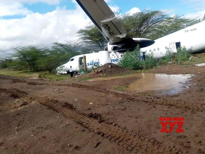 KENYA - NAIROBI - AIRCRAFT ACCIDENT #Gallery