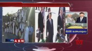 Modi Xi Jinping Meet Live Updates : Chinese President Arrives in Mahabalipuram  [HD] (Video)