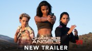 CHARLIE'S ANGELS - Official Trailer #2 (HD) (Video)