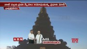 Modi -Xi Meet LIVE Updates :PM Modi Gives Jinping Temple Tour of Mahabalipuram  [HD] (Video)