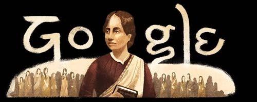 Google remembers Bengali poet-reformer Kamini Roy