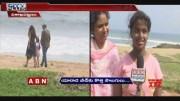 No Maintenance in Yarada Beach  [HD] (Video)