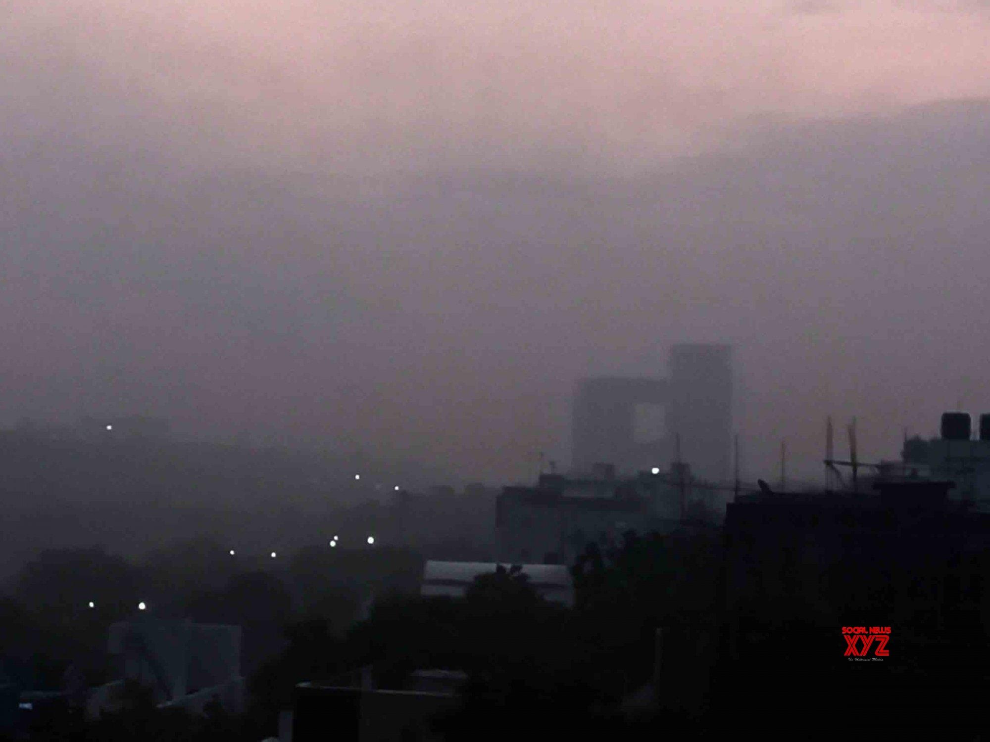 Sogal Traitement De Surface hyderabad: fog #gallery - social news xyz