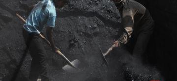 Coal mining. (File Photo: IANS)