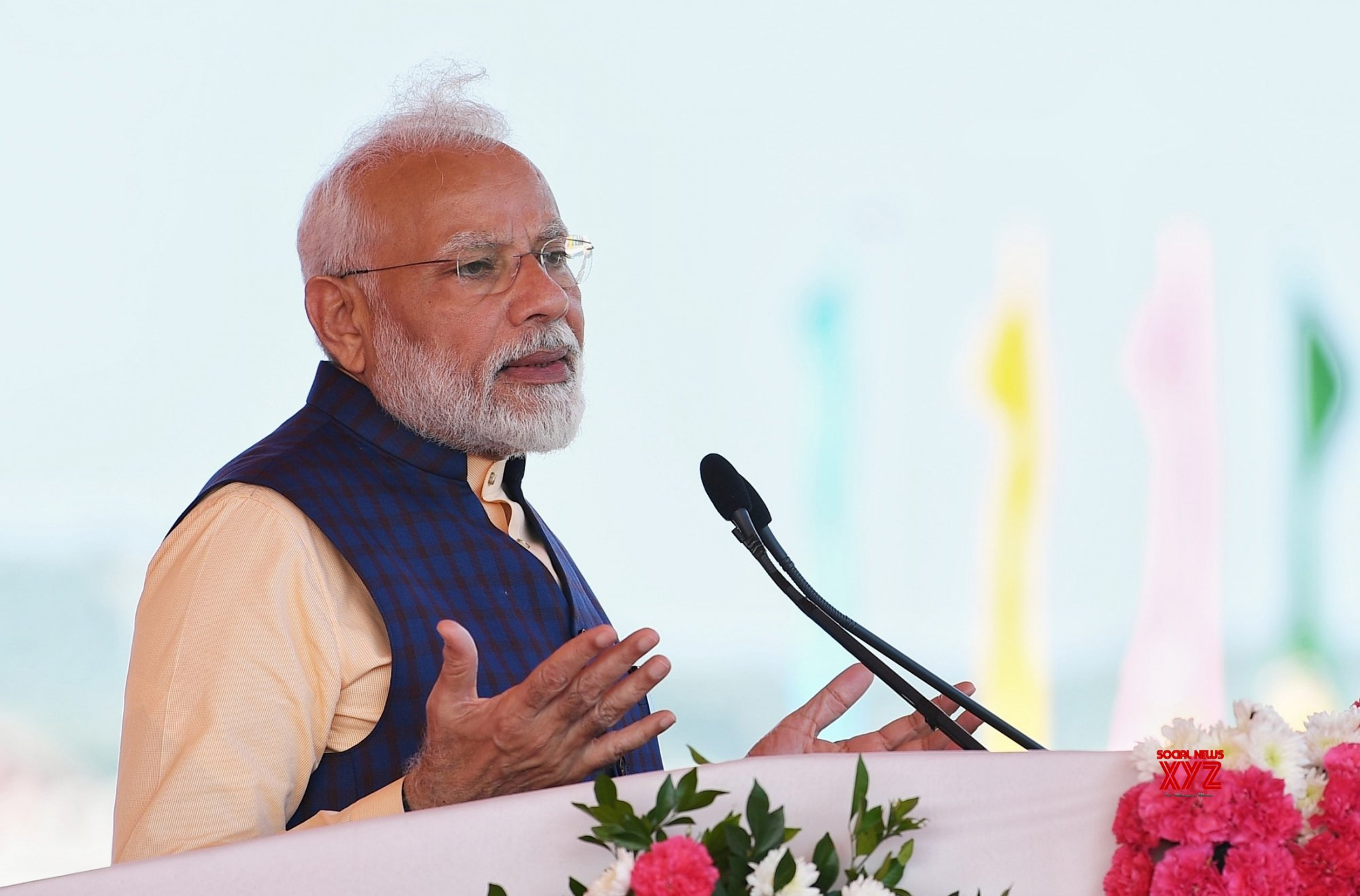 Prime Minister looks inwards for improving governance