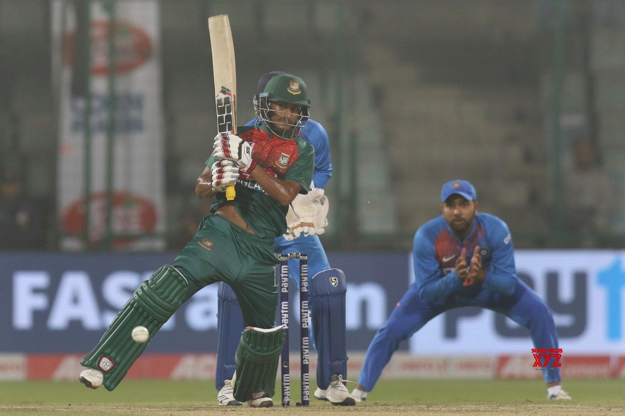 New Delhi: 1st T20I - India Vs Bangladesh (Batch - 17) #Gallery