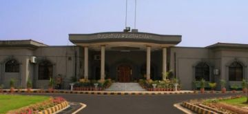 Islamabad High Court.