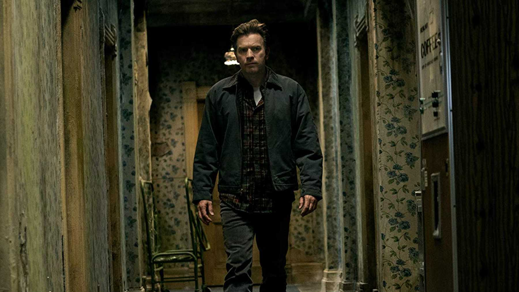 Doctor Sleep Review:  A Commendable Successor (Rating: ***)