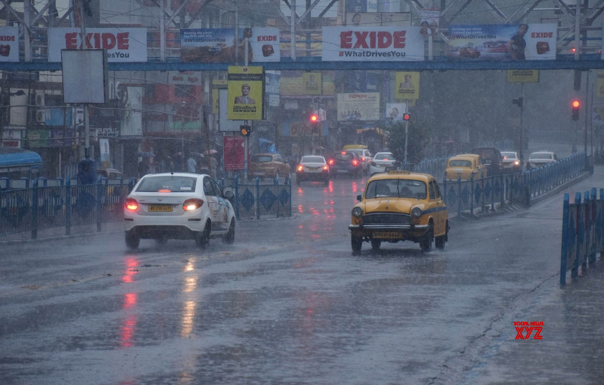 Cyclone Bulbul: Flight ops suspended, 1.2 lakh moved in Bengal