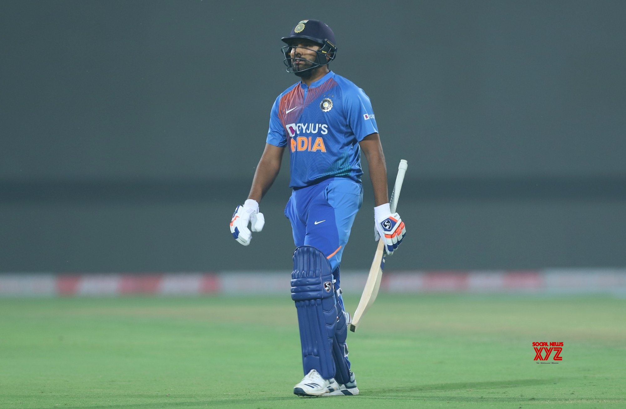 Rohit Sharma on verge of joining 400 sixes club