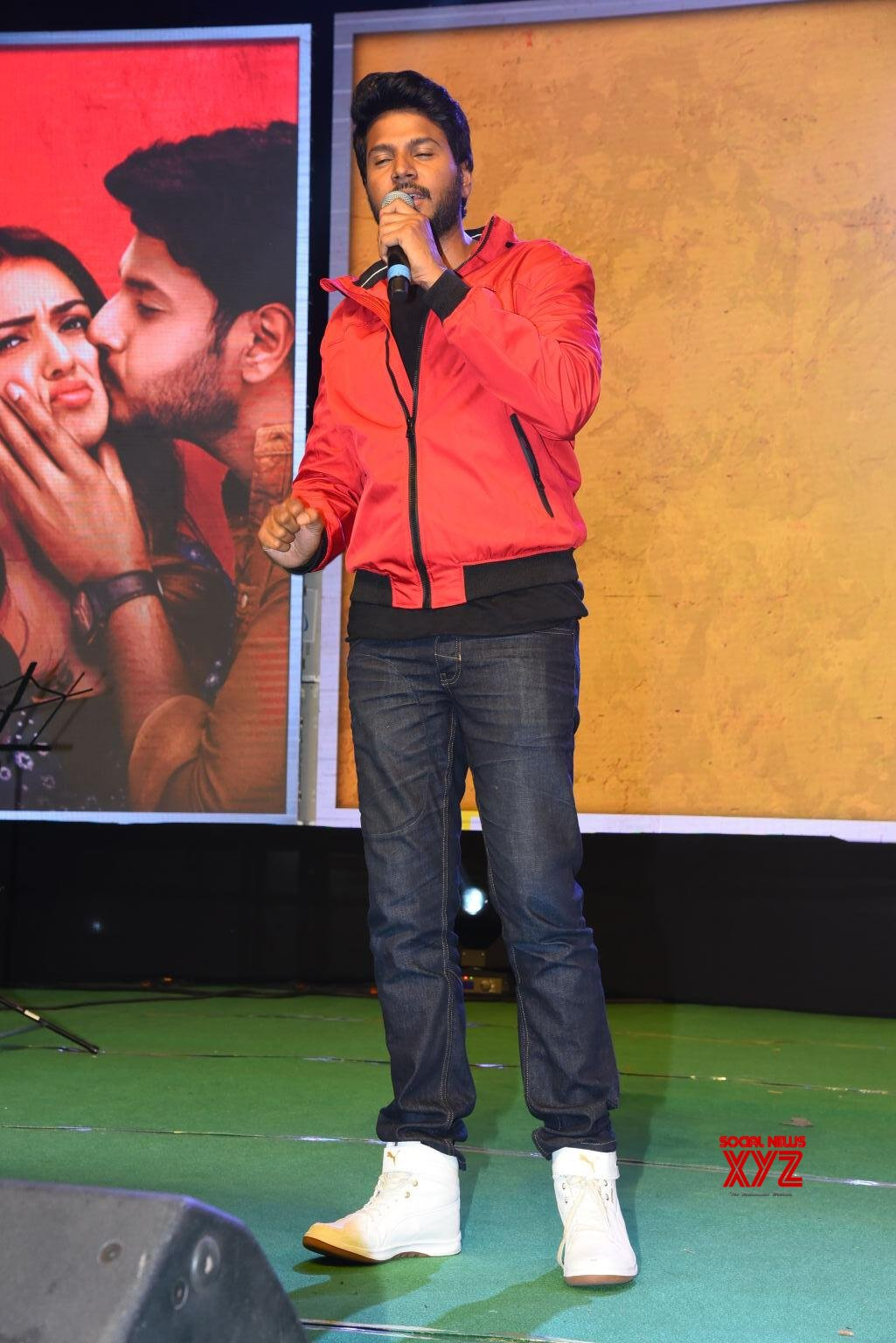Tenali Ramakrishna BABL Movie Pre Release Event Gallery Set 5