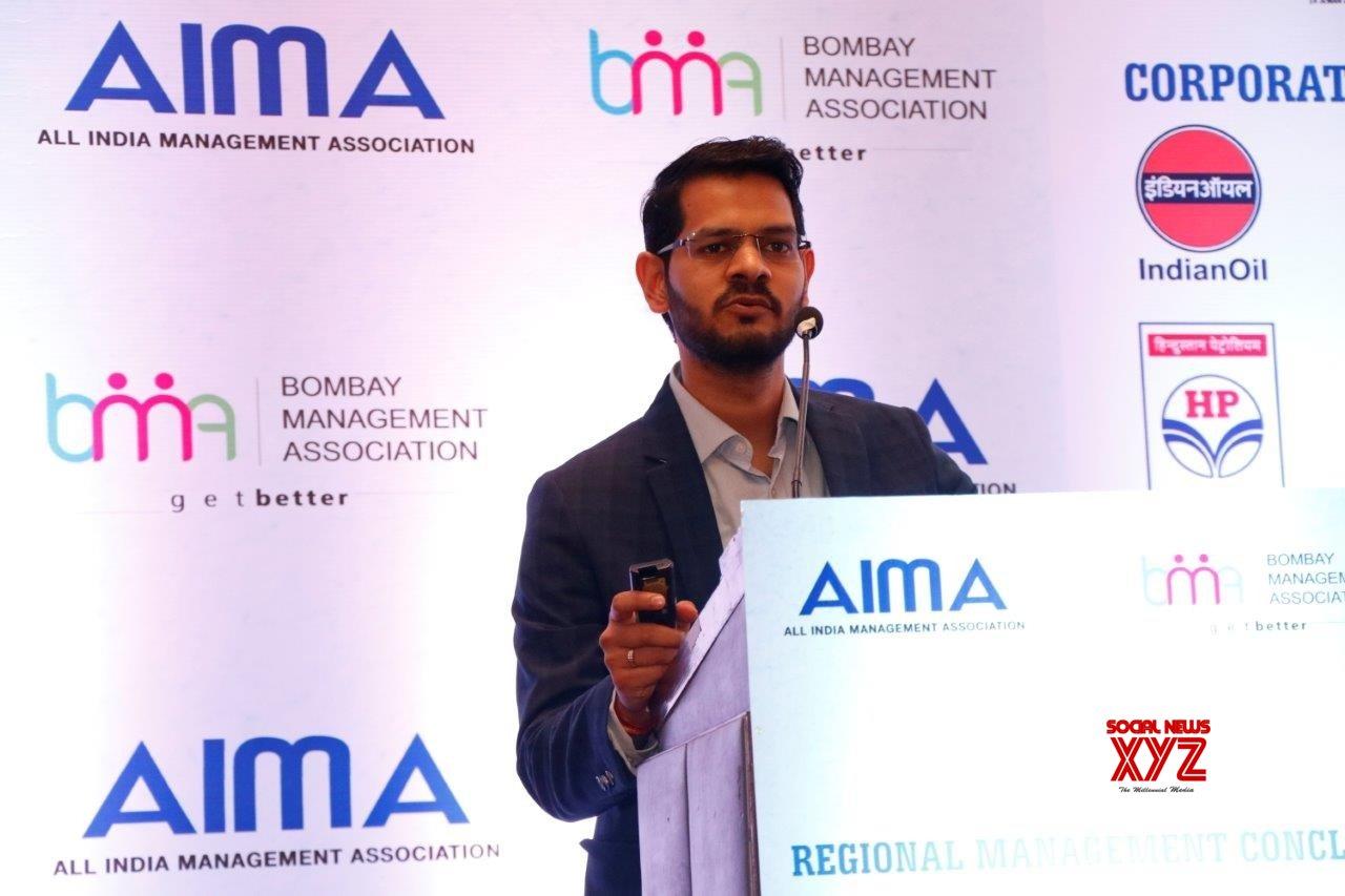 Mumbai: Digital Leadership Summit 3.0 #Gallery