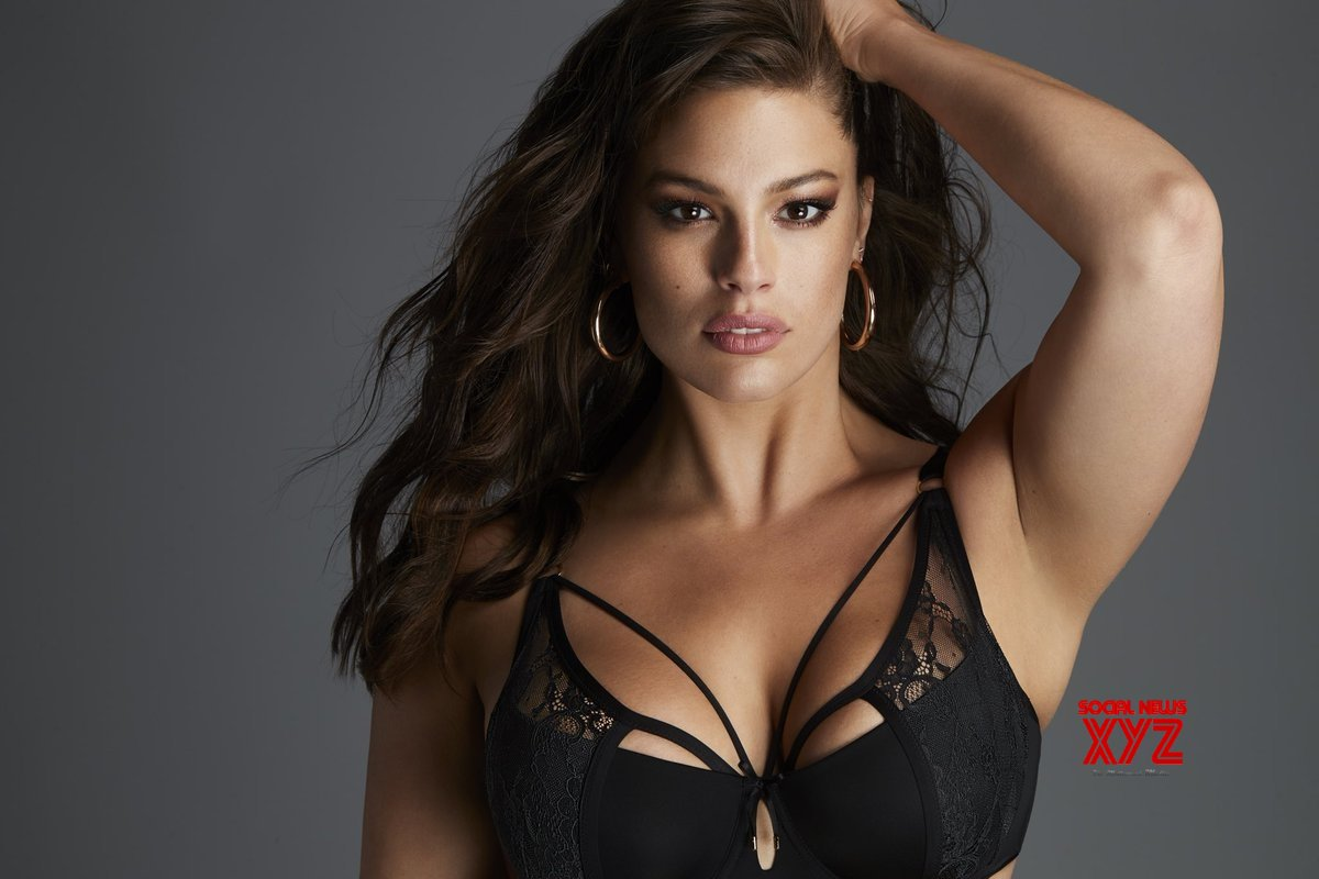 Ashley Graham loves to have sex after powerful prayer sessions