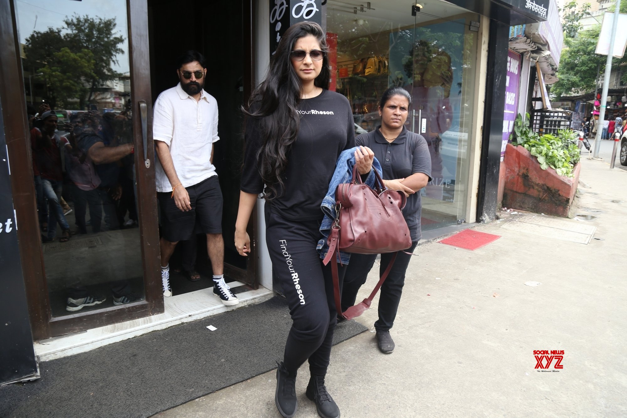 Rhea Kapoor: This season, try renting wedding clothes